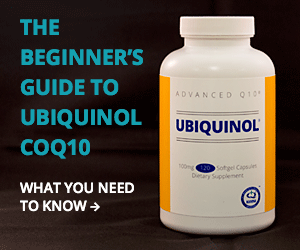What you need to know about ubiquinol