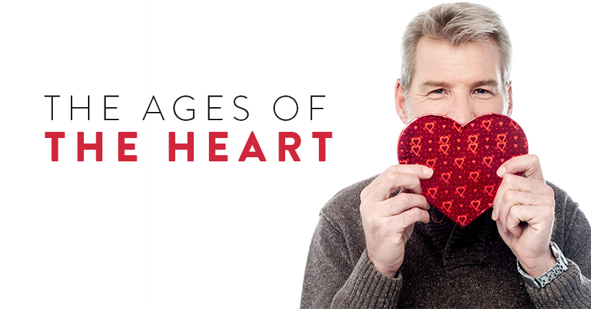 Ages of the Heart