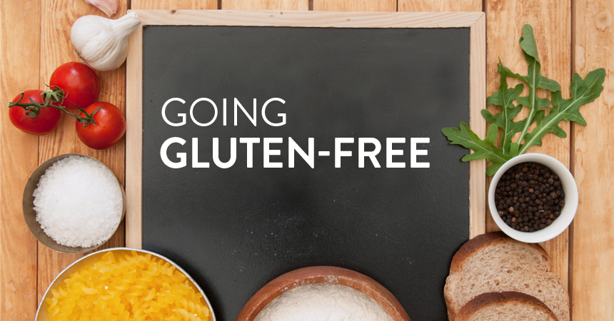 Going Gluten-Free: Who Should Give Up Gluten?