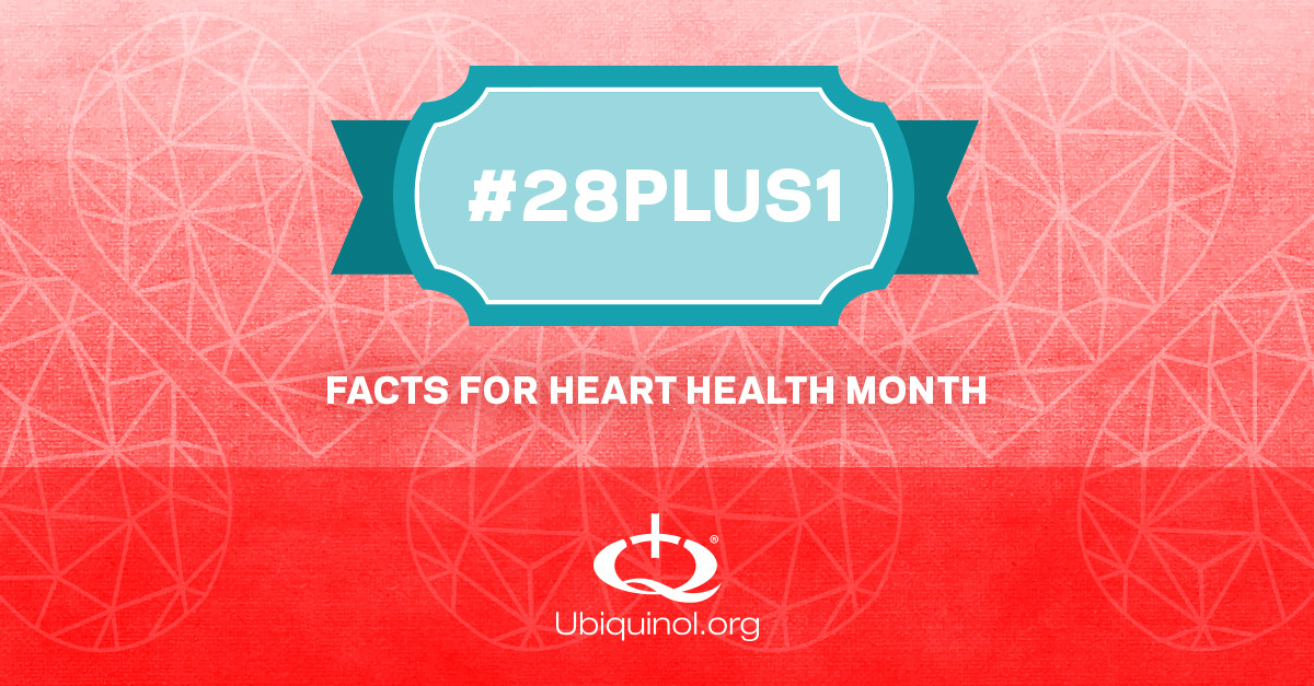 Heart Health Month 2019