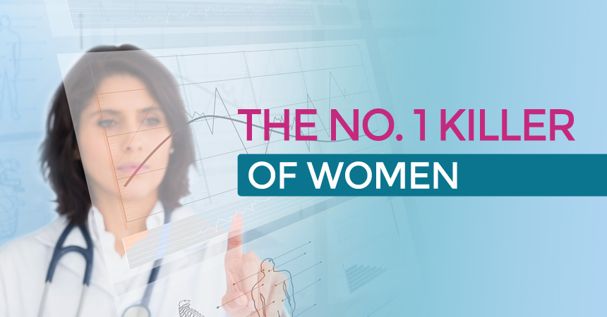 What Is the No. 1 Killer of Women?