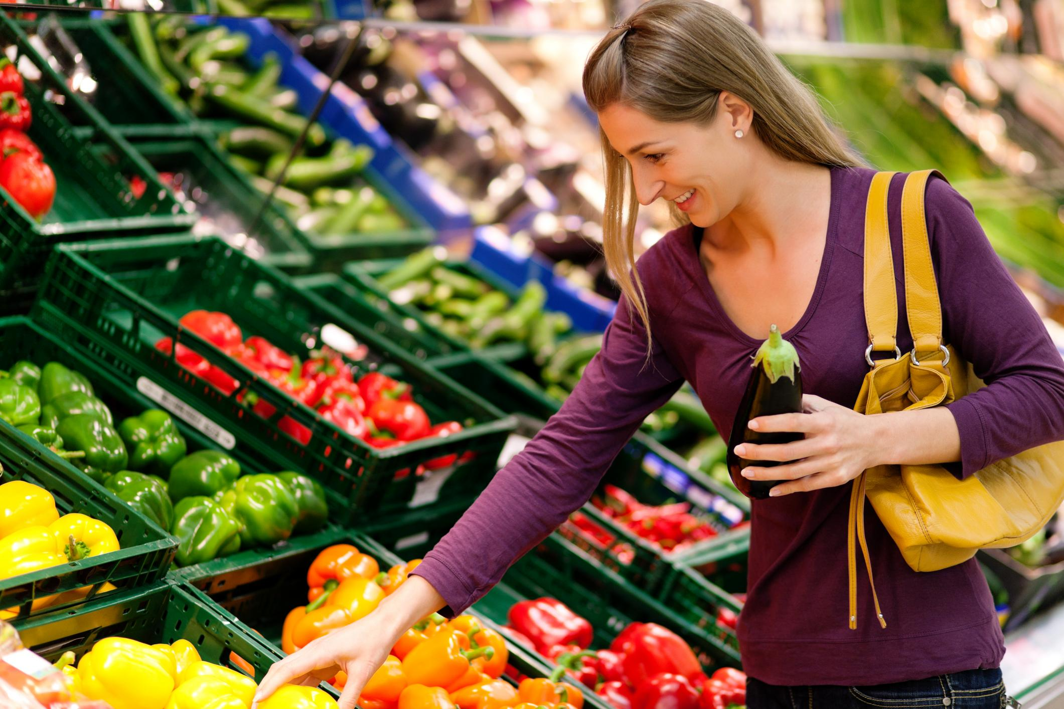 Food Fight! Which of These Grocery Options are Healthier?